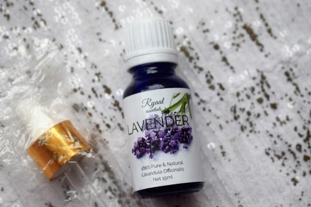ryaal essentials lavender oil