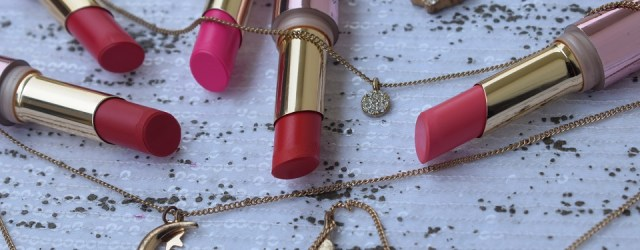 Summer Favorite Lipsticks - Cover