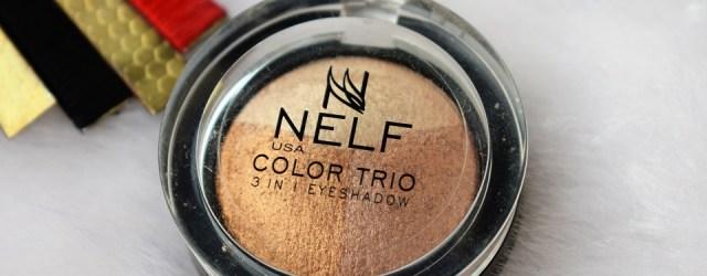NELF Color Trio 3 In 1 Eyeshadow E-02 (2)