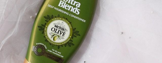 Garnier Ultra Blends Mythic Olive Deep Nourishing Conditioner