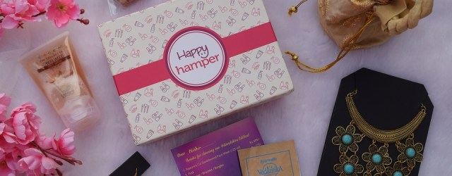 Happy Hamper - #DiwaliDiva