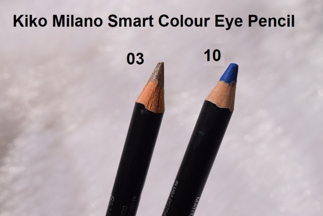 Kiko Milano Smart Colour Eye Pencil 03, 10