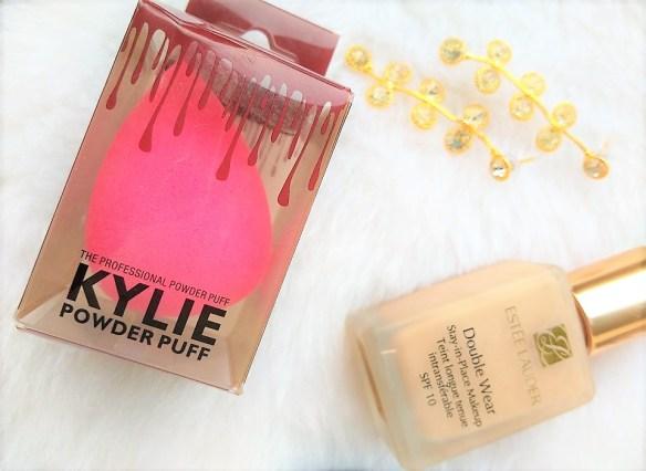 Kylie Professional Powder Puff (3)