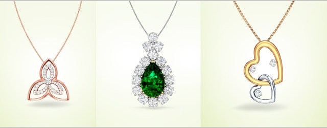Latest Diamond Jewellery Trends-COver