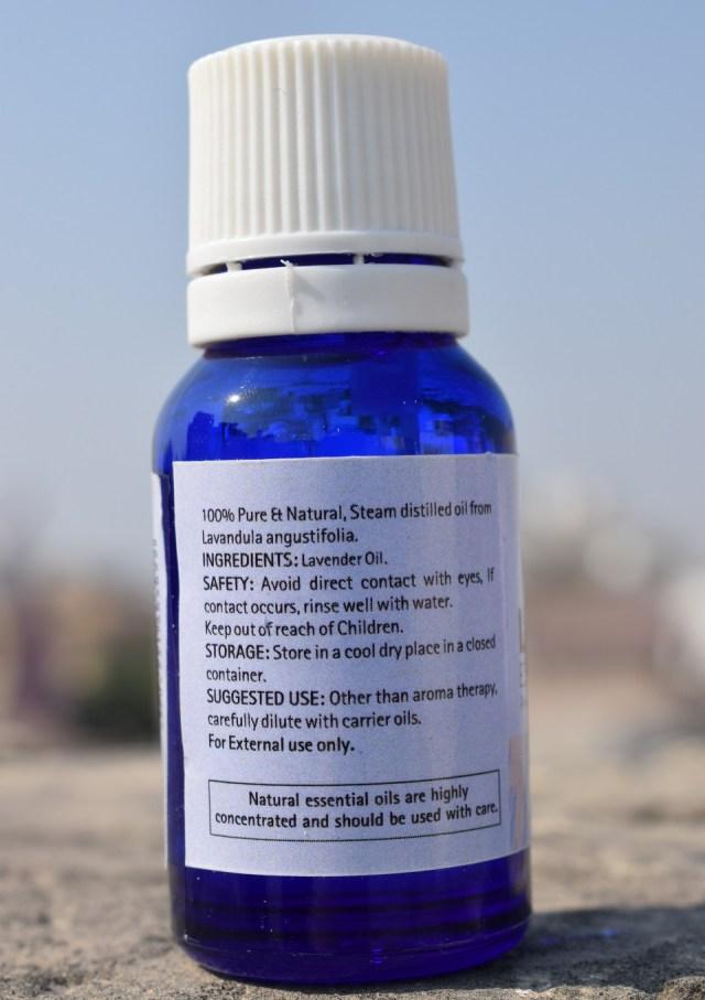 Speaking Tree Lavender Essential Oil (3)