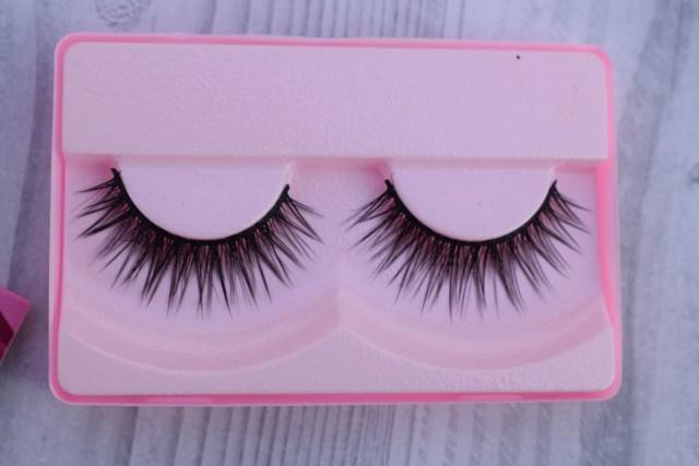 Le Felix Professional 3D Eyelashes - F3
