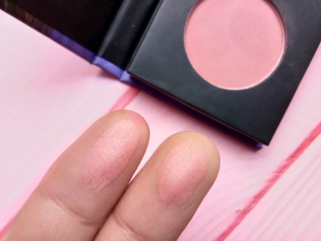SUGAR Contour De Force Peach Peak Blush Pigmentation