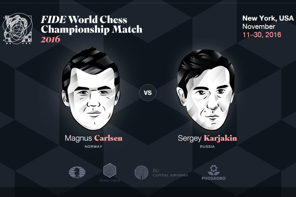 World Chess Championship: Showdown In New York