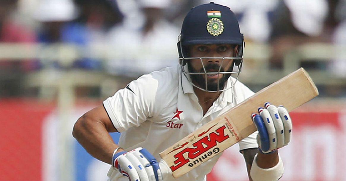 India vs England Cricket Virat Kohli Alastair Cook
