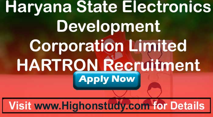 HARTRON jobs