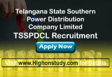 TSSPDCL jobs
