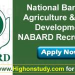 National Bank for Agriculture and Rural Development jobs