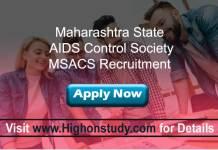 MSACS jobs