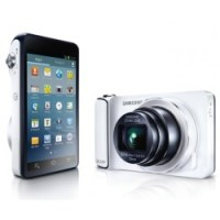 The Samsung Galaxy Camera, the other Android compact camera...
