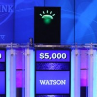 IBM's Watson Supercomputer, the Greatest Profanity Machine in History...