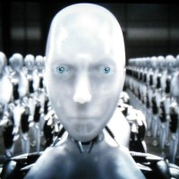 Google Moves from Android OS to Android Robotics. Say Hello To My Little Friend the Google Bot...