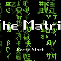 The Matrix Rebooted in 8 bit Cinema Glory...