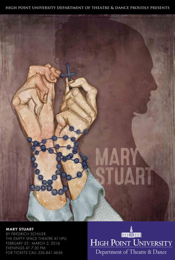 Poster do filme Maria Stuart