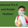 Pre-K and Kinder Family ZOOM Meeting