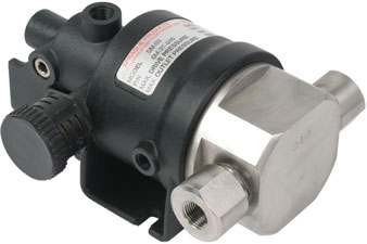 SM-3 Mini Pump