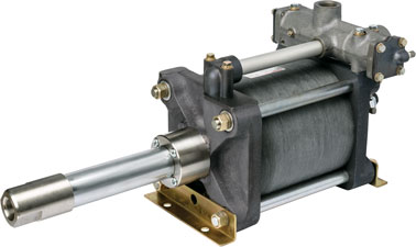 High Flow Pumps