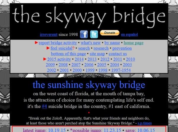 Creepiest Websites On The Internet
