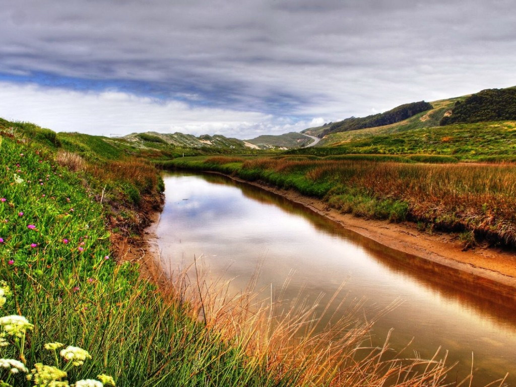 Beautiful Stream Wallpapers DriverLayer Search Engine