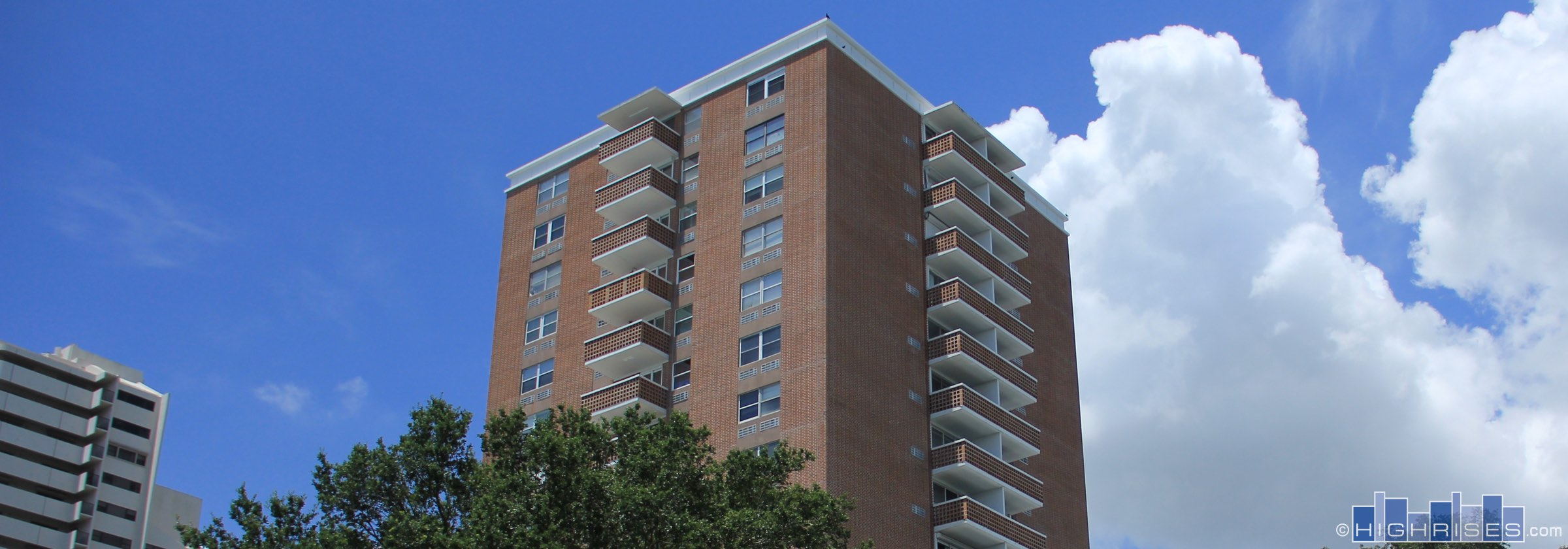Bayshore Towers Condos For Sale In Tampa FL