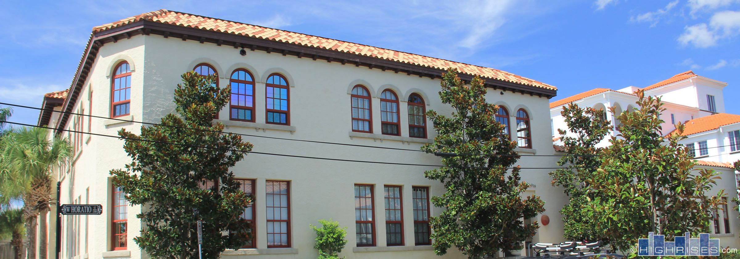 The Seybold Lofts Of Tampa FL 1501 Horatio St