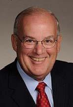 Dr. Richard Valachovic, D.M.D., M.P.H.