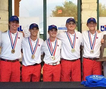 Austin Westlake High School Boys Golf