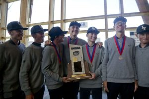 Lone Peak Boys High School Golf Team
