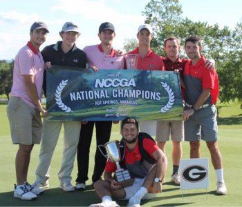 Club Golf National Champions