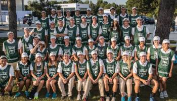 Why Caddying Is A Great Job For High School Students High School Golf
