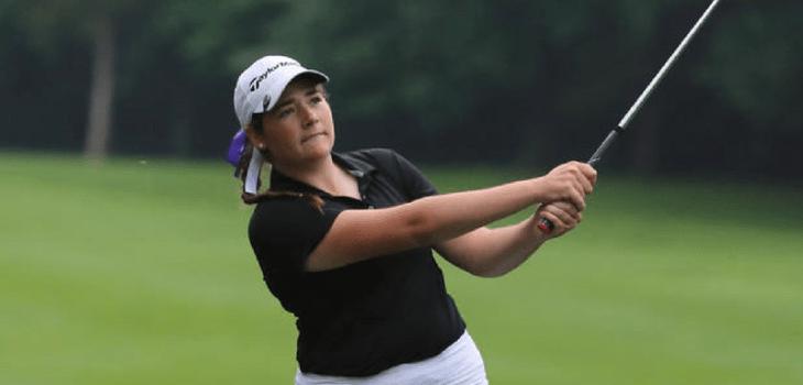 Sophia Yeomans high school golf