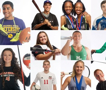 multi-sport athletes