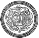 Womens Southern Golf Association logo