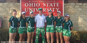 Ohio Golf Team
