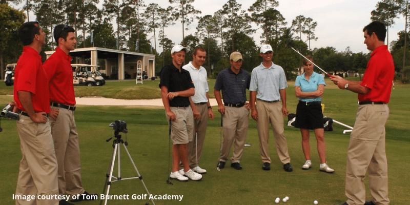 Best Junior Golf Academies In The U S High School Golf