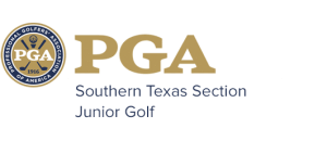 Southern Texas PGA Section Junior Tour Logo