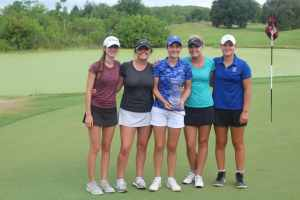 2020 High School Golf National Invitational