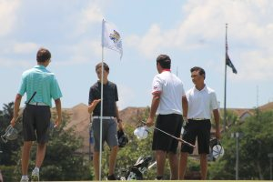 Best Etiquette Practices for High School Golfers
