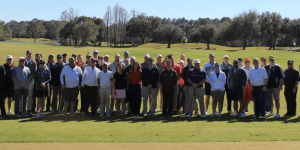 High School Golf Coaches Conference