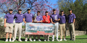 GCU collegiate club golf