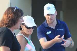 Junior golf Advice