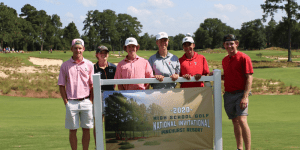 Junior Golf Hub supports high school golfers, coaches & parents