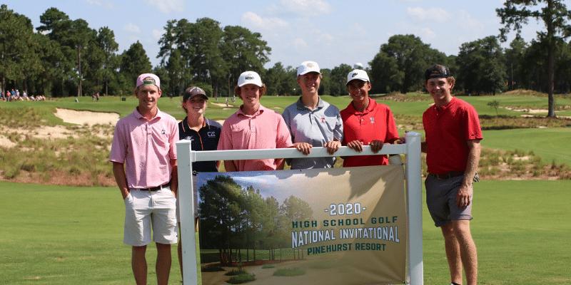 Junior Golf Hub 2021 Invite