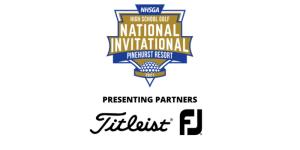 Titleist & FootJoy support high school golf
