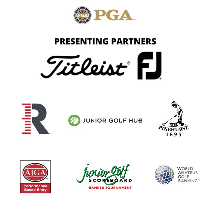 High School Golf Partners