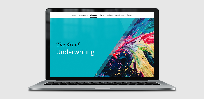 Probitas 1492 - Custom WordPress CMS Build